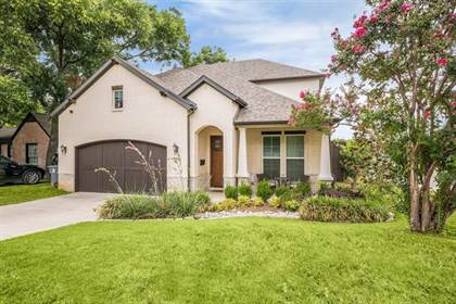 Residential Property for sale in 7339 Coronado Avenue, Dallas, TX, 75214