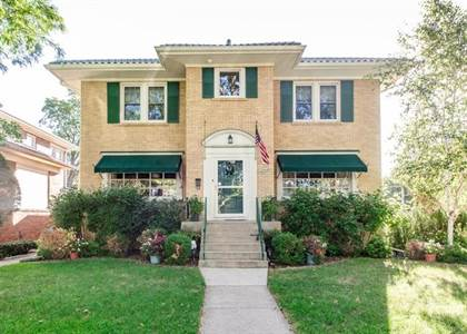 Residential for sale in 10449 South Leavitt Street, Chicago, IL, 60643