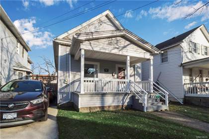 Residential Property for sale in 439 Dearborn Street, Buffalo, NY, 14207