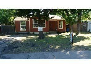 Propiedad residencial en renta en 1322 Easton Road, Dallas, TX, 75218