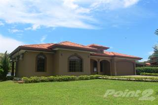 Residential Property for sale in CASA DEL REY Central Pacific Luxury Home w. Private Pool, Huge Yard, Garabito, Puntarenas