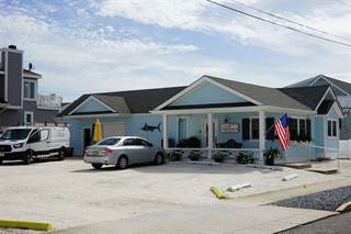 Comm/Ind for sale in 8310 Sunset Drive, Stone Harbor, NJ, 08247