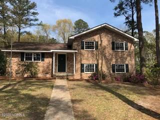 Single Family for sale in 206 Pamlico Drive, Washington, NC, 27889