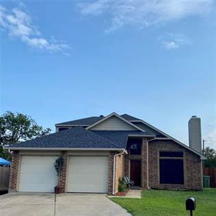 Residential Property for sale in 801 Stetter Drive, Arlington, TX, 76001
