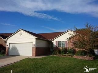 Single Family for sale in 4007 Stone Post, Newport, MI, 48166