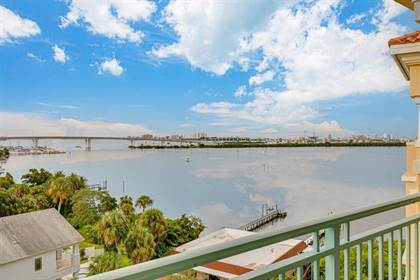 Residential Property for sale in 700 N OSCEOLA AVENUE 704, Clearwater, FL, 33755