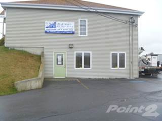 Comm/Ind for rent in Smith Building  Powell Drive Carbonear, Carbonear, Newfoundland and Labrador