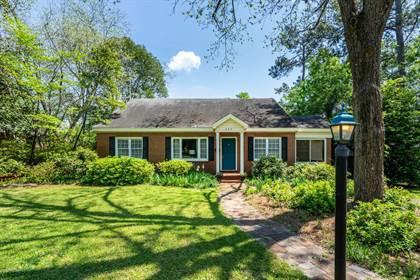 Residential Property for sale in 225 Merritt Avenue, Macon, GA, 31204