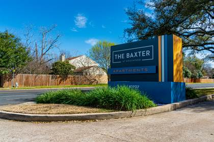 Apartment for rent in The Baxter at Westwood, Austin, TX, 78750