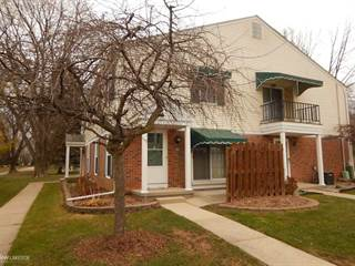 Townhouse for sale in 24642 Meadow Creek, Greater Mount Clemens, MI, 48045