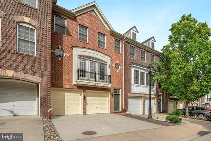 Residential Property for sale in 502 TRIADELPHIA WAY, Alexandria, VA, 22312