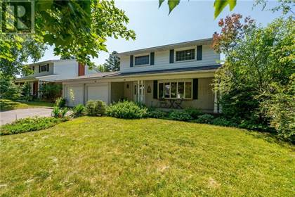 Single Family for sale in 55 WESTWOOD Crescent, Kitchener, Ontario, N2M2L7