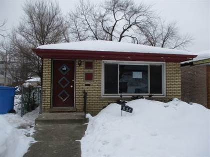 Residential Property for sale in 534 East 92nd Place, Chicago, IL, 60619