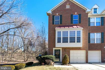 Residential Property for sale in 1713 CRIMSON PL, Bowie, MD, 20721