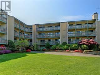 Condo for sale in 3277 Quadra St, Saanich, British Columbia