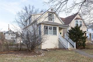 Single Family for sale in 5012 W. Balmoral Avenue, Chicago, IL, 60630