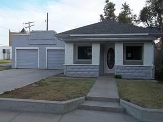 Single Family for sale in 115 West Chestnut Street, Ness City, KS, 67560