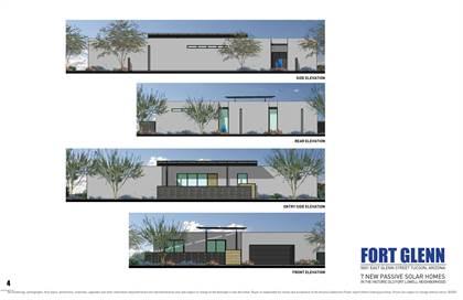 Residential Property for sale in 5001 E Glenn Street, Tucson, AZ, 85712