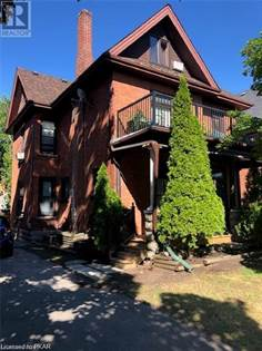 Multi-family Home for sale in 317 PARK Street N, Peterborough, Ontario, K9J3W6