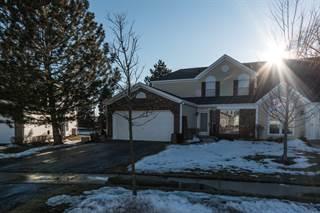 Townhouse for sale in 5909 Delaware Avenue, Gurnee, IL, 60031