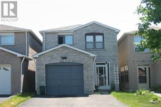 Single Family for rent in 132 WILLIAM HONEY CRES, Markham, Ontario, L3S2L6