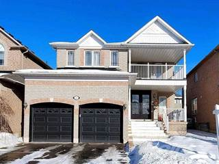 Residential Property for sale in 24 Inverhuron St, Richmond Hill, Ontario