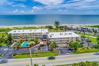 Condo for sale in 1101 S. Miramar Avenue 305, Indialantic, FL, 32903