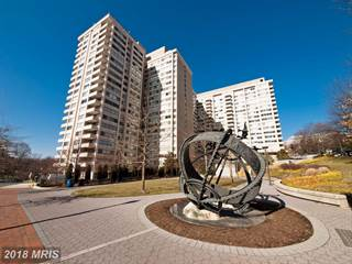 Condo for sale in 4515 WILLARD AVE #2416S, Chevy Chase, MD, 20815