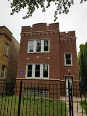 Multi-family Home for sale in 1755 North Linder Avenue, Chicago, IL, 60639