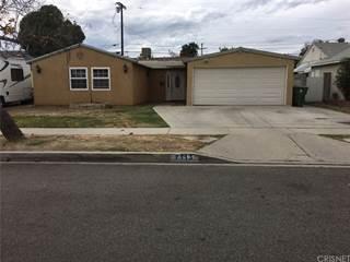 Single Family for sale in 7113 Tunney Avenue, Reseda, CA, 91335