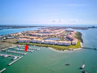 Condo for sale in 34 Harbour Isle Drive W 34202, Fort Pierce, FL, 34949