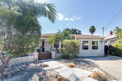 Residential Property for sale in 4221 Madison Ave, San Diego, CA, 92116