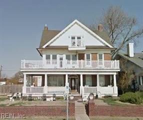 Single Family for sale in 311 Chesapeake Avenue, Newport News, VA, 23607