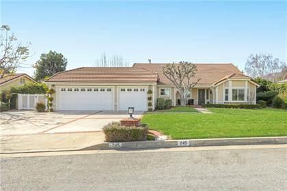 Residential Property for sale in 245 Verdugo Avenue, Glendora, CA, 91741