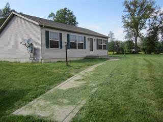 Single Family for sale in 7285 Crow Creek Rd., Bridgeport, IL, 62417