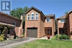 Single Family for rent in 1101 STAGHORN CRT, Mississauga, Ontario, L5C3R2