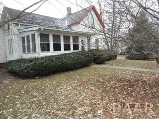 Single Family for sale in 219 W SOUTH Street, Princeville, IL, 61559