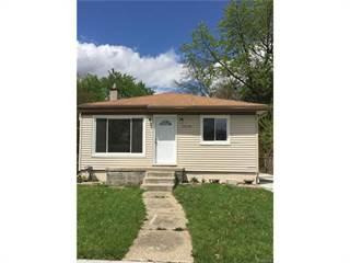 Single Family for rent in 29648 HAZELWOOD, Inkster, MI, 48141