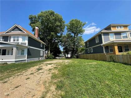 Lots And Land for sale in 3241 Ruckle Street, Indianapolis, IN, 46205