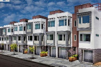 Residential Property for sale in 552 Hudson Avenue, San Francisco, CA, 94124
