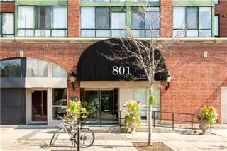 Condo for sale in 801 King St, Toronto, Ontario