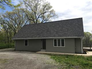 Single Family for sale in 15682 King Road, Mackinaw, IL, 61755