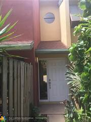 Townhouse for sale in 342 City View Dr 342, Fort Lauderdale, FL, 33311