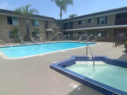 Residential Property for sale in 3535 Madison Ave 231, San Diego, CA, 92116