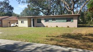 Single Family for rent in 4706 ROBBINS AVENUE, Pine Hills, FL, 32808