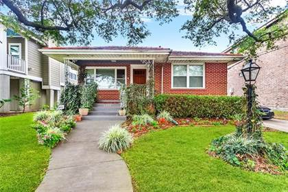 Residential Property for sale in 6448 AVENUE A Avenue, New Orleans, LA, 70124