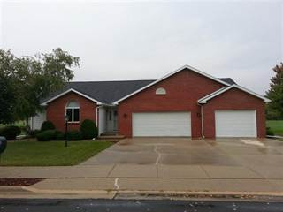 Single Family for sale in 504 West 21st Street, Sterling, IL, 61081