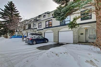 Single Family for sale in 5400 DALHOUSIE DR NW 5, Calgary, Alberta