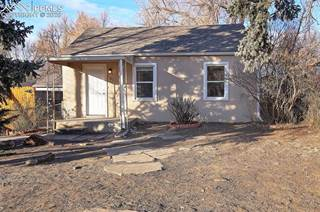 Single Family for sale in 824 Alexander Road, Colorado Springs, CO, 80909