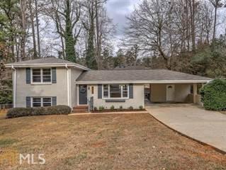 Single Family for sale in 2803 Harrington Pl, Atlanta, GA, 30311
